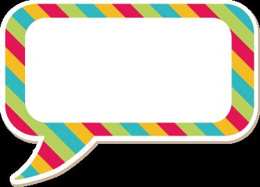 TENSTICKERS. 子供の店の窓用ステッカー. 子供の色の背景で「オファー」のテキストデザインの子供用ストアウィンドウステッカー。必要なサイズでご利用いただけます。