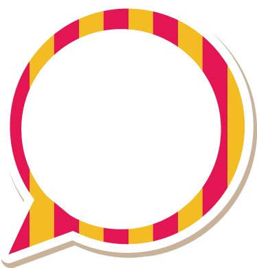TenStickers. Colourful Customisable Speech Bubble Shop Decal. A personalised shop window sticker that you can use to advertise your sales and promotions. Our business window stickers come in different sizes for you to choose from.