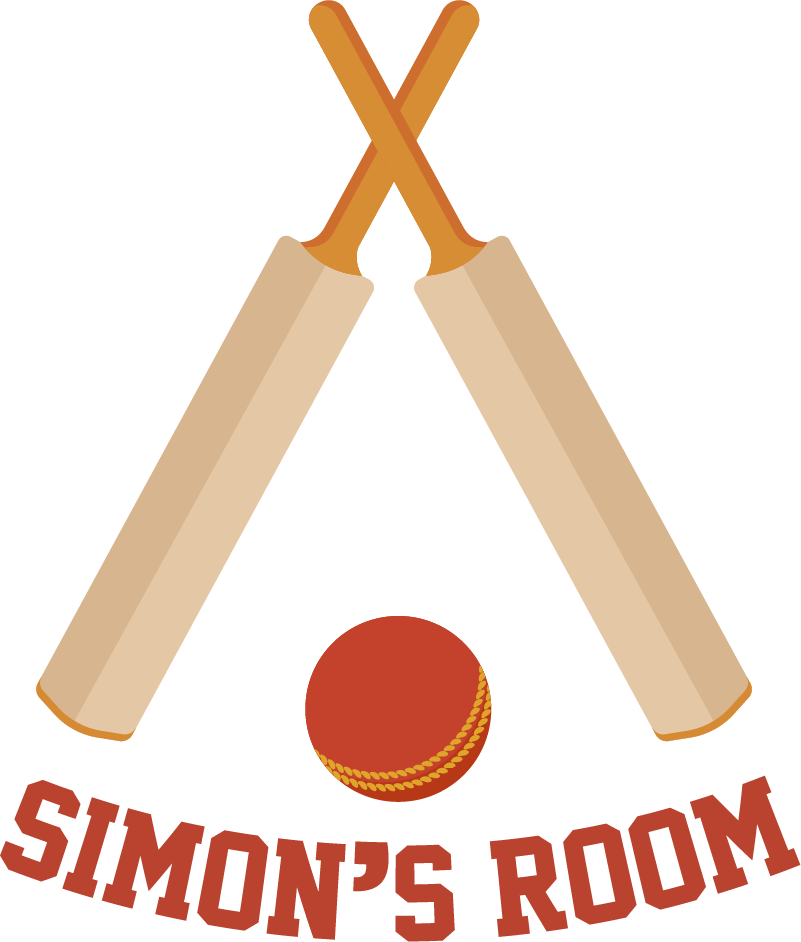 TenStickers. Cricket Customisable Sticker. If you love to play cricket, then this customisable cricket sticker might just make perfect bedroom decor for you! Available in 50 colours.