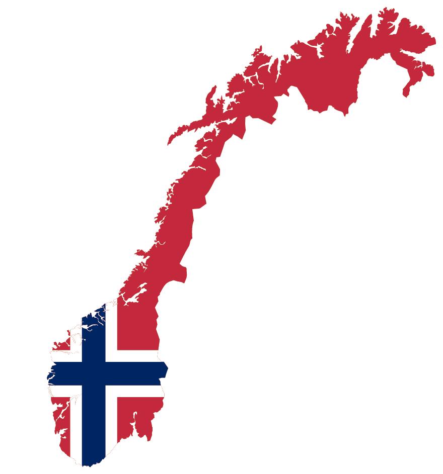 Tenstickers. Norsk flagget kjøretøy klistremerke. Vegg klistremerker - veggmåling flagg og et kart over norge. Tilgjengelig i forskjellige størrelser. For elskere i norge! Rabatter tilgjengelig.