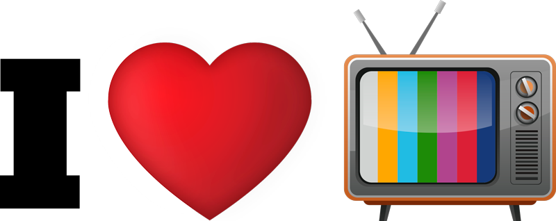 TenStickers. Îmi place autocolantul tv de perete acasă. Acest autocolant din seria de televiziune pe perete vă va multumi pe iubitorii de serii de televiziune și vă va decora perfect sufrageria sau dormitorul.
