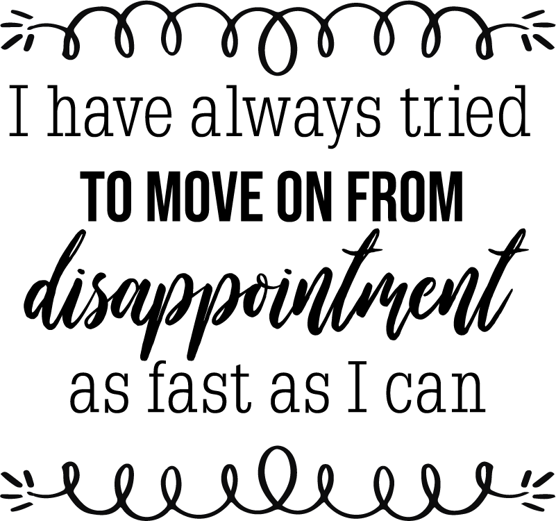 TenStickers. Shane Warne Disappointment Quote Sticker. Decorate your home with this fantastic sports quote sticker, depicting an inspirational quote from Shane Warne! Sign up for 10% off.
