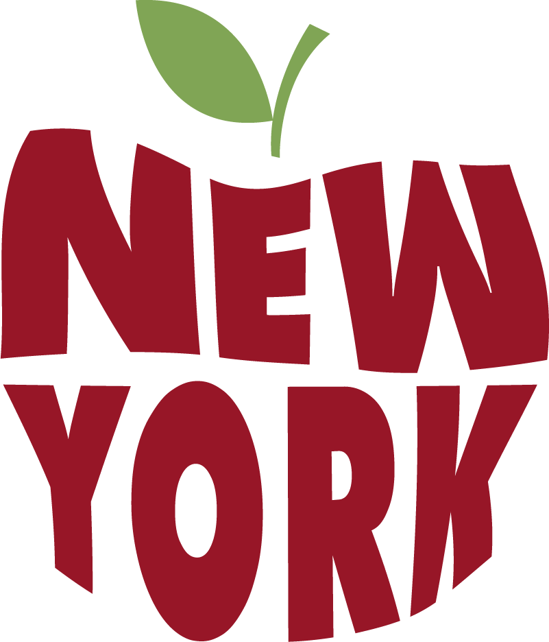 TenStickers. New York Home Wall Sticker. New York, New York! Start spreading the news, these New York wall stickers are leaving our warehouse today! Personalized stickers.