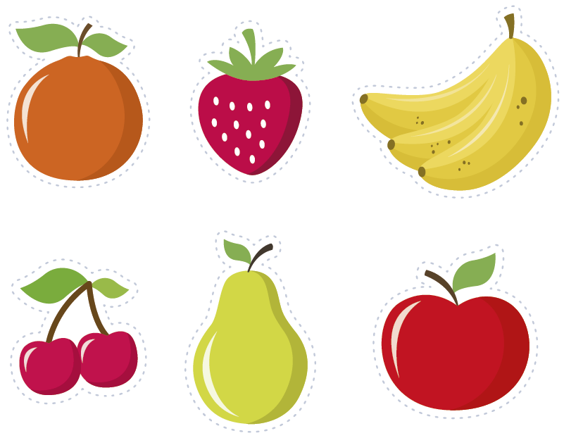 TenStickers. Fruit Set Huawei Phone Sticker. Add some fruit to your Huawei phone with this fantastic set of fruit, which can make superb Huawei phone stickers! Easy to apply.