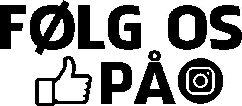 TenStickers. Følg os på instagram logo business sticker. Cool følg os på instagram vinduet klistermærke til din butik eller restaurant! Instagram vinduet klistermærker, ideel til forretning. Vinduet sticker instagram!