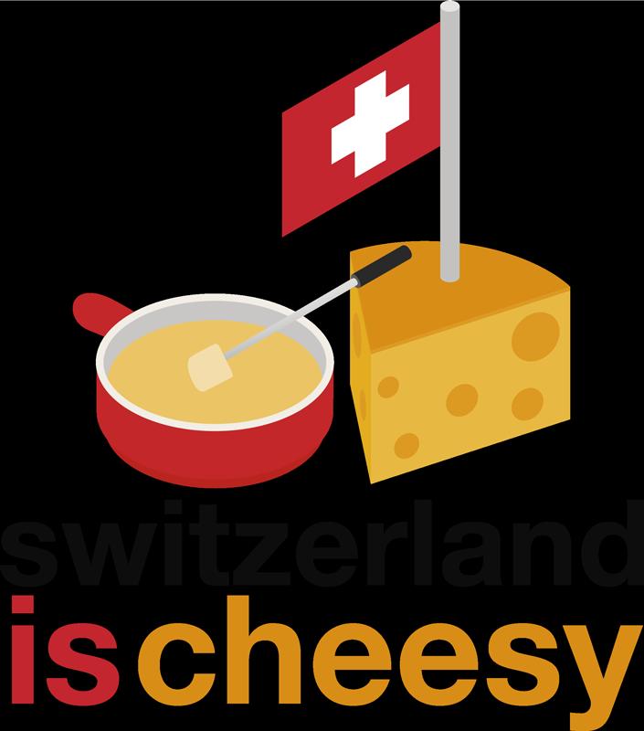 TenStickers. Wandtattoo Essen Switzerland is cheesy. Wenn die Schweiz für eine Sache außer Berge bekannt ist, dann ist es der Käse. Passend dazu haben wir ein käsiges Wandtattoo.