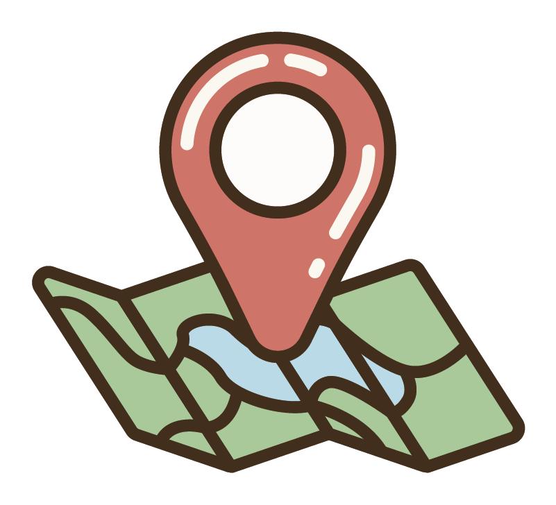 Tenstickers. Kartta matkalaukkujen seinätarraan. Matkaleikekuvavinyylitarra, jossa on ikonisen kartan ja sijainnin muotoilu. Osta se pintaan sopivimmassa koossa. Helppo levittää.