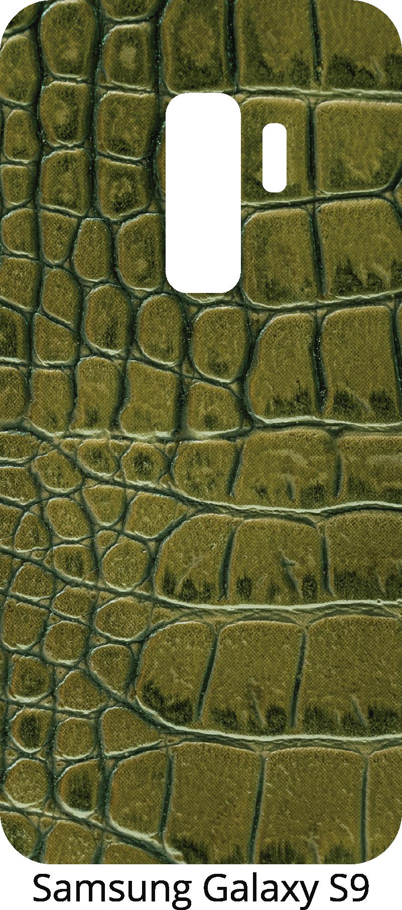 TenStickers. Decor Adhesif Crocodile texture. Ce sticker de texture reprend les écailles si particulières de la peau des crocodiles, pour un effet unique à votre Samsung.