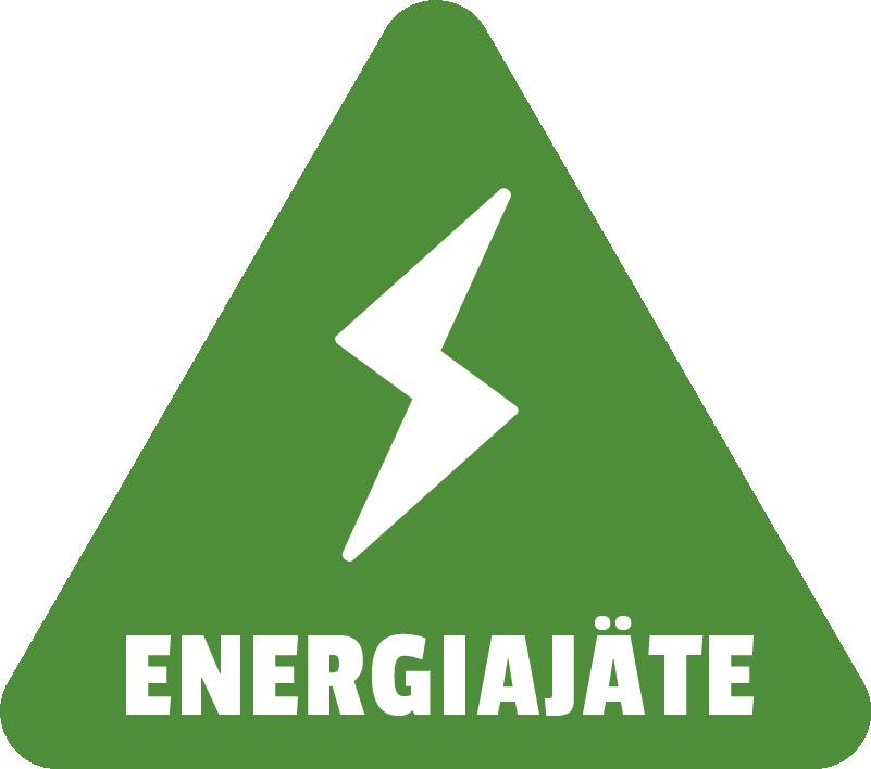 Tenstickers. Kierrätetään energian kotiseinän tarra. Kätevä kierrätysenergian merkki tarra binille tai säiliölle. Aloita uudelleenkierrätys erilaisilla kierrätysastioiden tarroilla ja kierrä energialokeron tarroja!