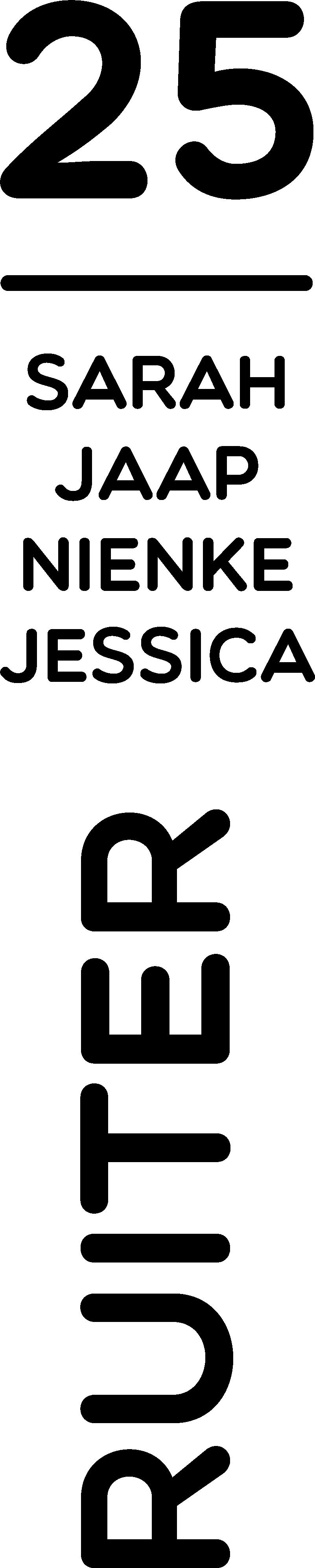 TenStickers. Muurstickers tekst Adres, familienaam en huisnummer. Een leuk raamsticker adres ontwerp voor uw woning. Originele en handige raamstickers adres, adres stickers en huisnummer raamstickers!