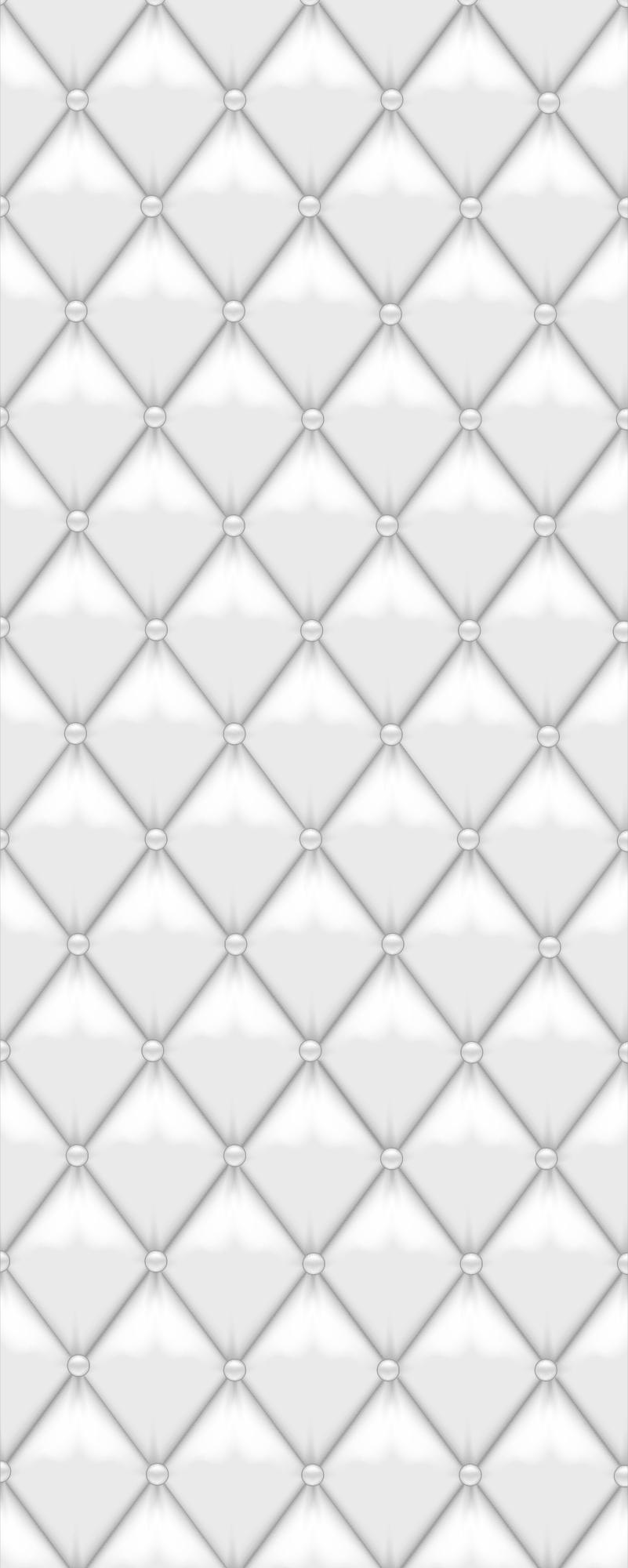 TenVinilo. Vinilo decorativo trama puerta acolchada. Vinilo adhesivo para decorar una puerta formado por un diseño simulando una textura acolchada. Atención al Cliente Personalizada.