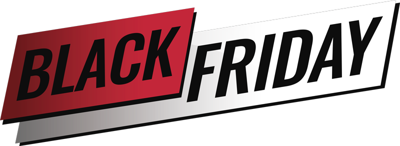 TenStickers. Black Friday window sticker. Show off your amazing sales! This black Friday sticker will definitely turn heads. Easy to apply, available in a variety of sizes.