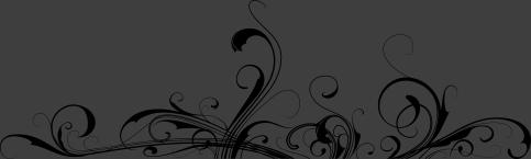 TenStickers. 花墙贴花. 精美的花卉墙贴,旋转图案,让您的墙壁有一丝独创性!装饰你的卧室或客厅,营造所需的氛围!易于涂抹防泡乙烯。