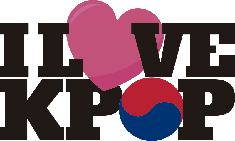 TenStickers. I love kpop music decal. Do you
