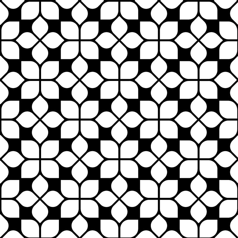 TenVinilo. Vinilo decorativo para ventana de moucharabieh. Vinilo decorativo decorativa de moucharabieh ornamental para embellecer la superficie de la ventana y cambiar el aspecto del espacio.