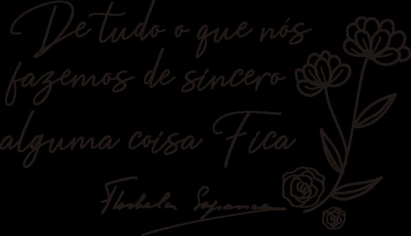 TenStickers. Autocolantes de citações celebres Citação de Florbela Espanca. Personaliza as paredesa da tua casa com este maravilhoso vinil autocolante decorativo de citações célebres da poetisa Florbela Espanca!