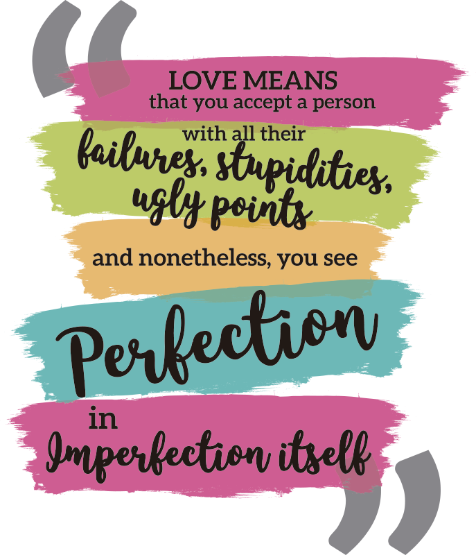 Slavoj Zizek Quote Of Perfection Text Sticker Tenstickers