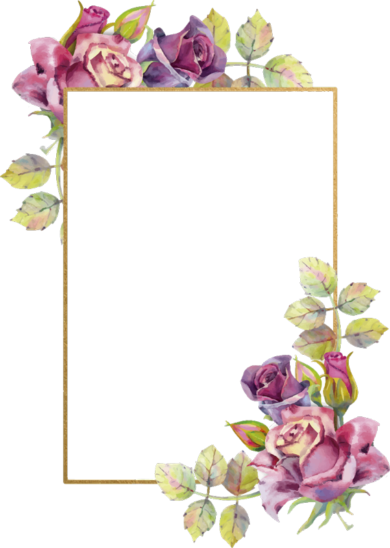 TenStickers. colorful flowers mirror sticker. A colourful flower mirror sticker design to create unique mirror surfaces to rid it of it boring look.This product is easy to apply and you can chose.