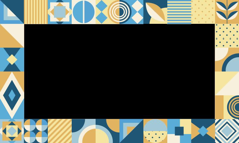 TENSTICKERS. タイルフレームカラーミラーウォールステッカー. あなたが愛するであろう複数の形と色のタイルスタイルで作成された装飾的なミラーフレームデカールを簡単に適用できます。お好みのサイズを選択しました。