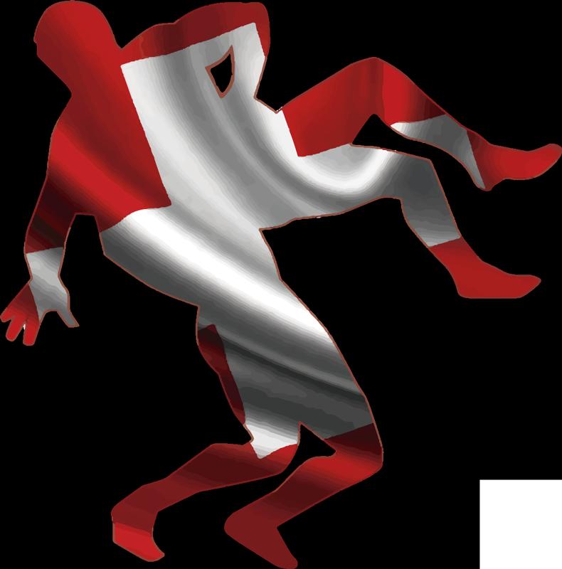 TenStickers. Ringen Schweiz Wandtattoo. Aufkleberieren sie das haus mit diesem schweizer wandaufkleber im landflaggenstil und freuen sie sich über die note, die er dem raum verleiht.