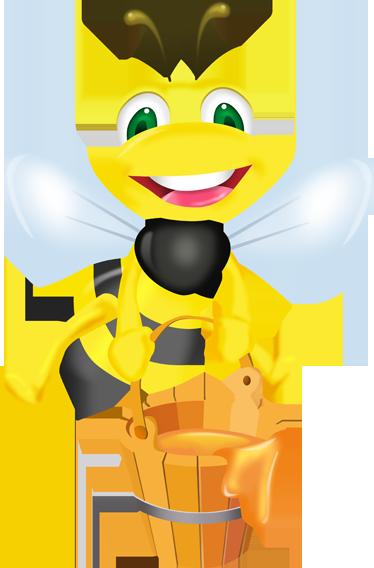 Cmo se organizan las abejas  OGOLAID TE PRESENTAMOS LOS