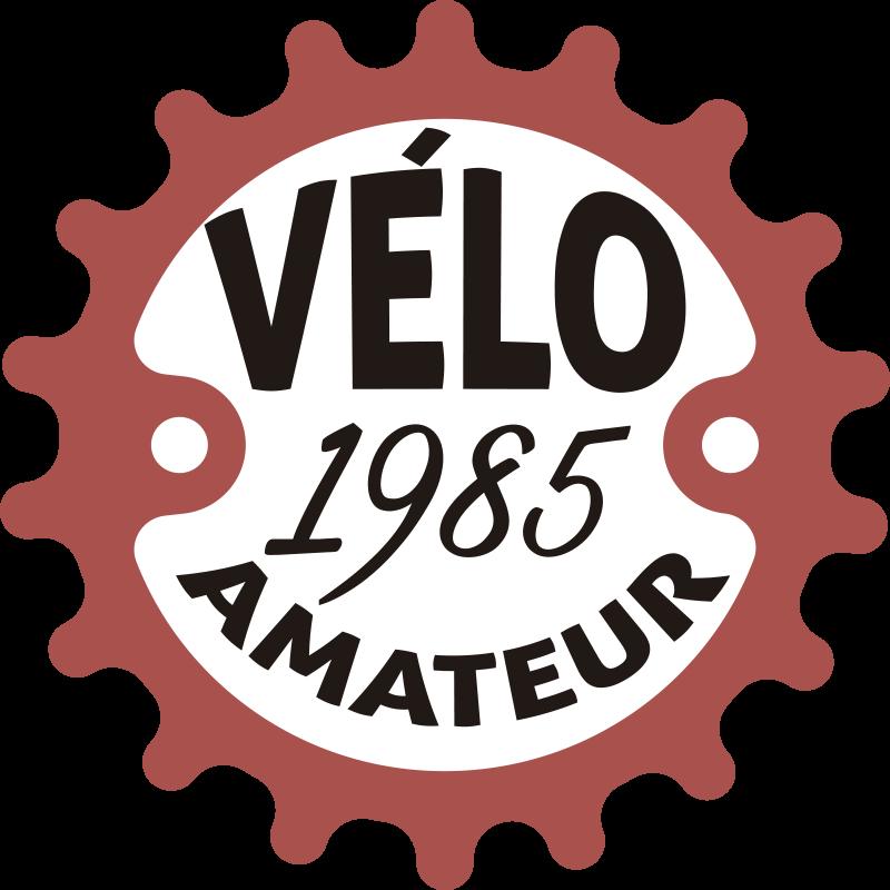 TenStickers. Sticker rond Cycliste amateur. Décorez votre voiture avec ce sticker cycliste personnalisable. Facile à appliquer sur toute surface plane et disponible en plusieurs tailles.