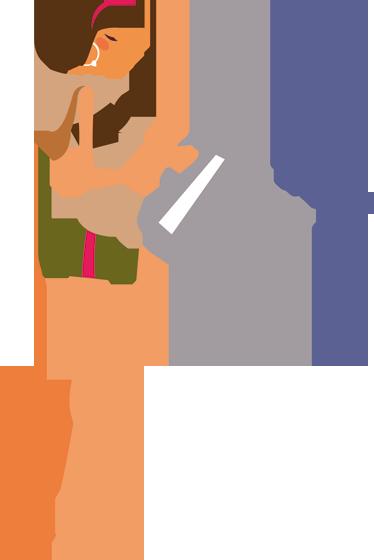 TenStickers. 女孩给植物浇水墙贴. 用这个高质量的墙贴装饰您的房子,该墙贴描绘了一个年轻的女孩穿着短裤和给植物浇水的过程。