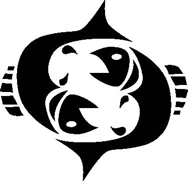 TenStickers. Horoskop Fische Aufkleber. Sind SieFischealsSternzeichen? Dann ist diesesWandtattoogenau das Richtige, um persönliche Akzente an der Wand zu setzen