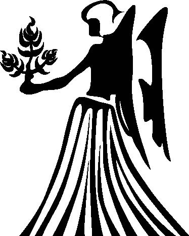 TenStickers. Horoskop Jungfrau Aufkleber. Sind Sie Jungfrau als Sternzeichen? Dann ist dieses Wandtattoo genau das Richtige, um persönliche Akzente an der Wand zu setzen.