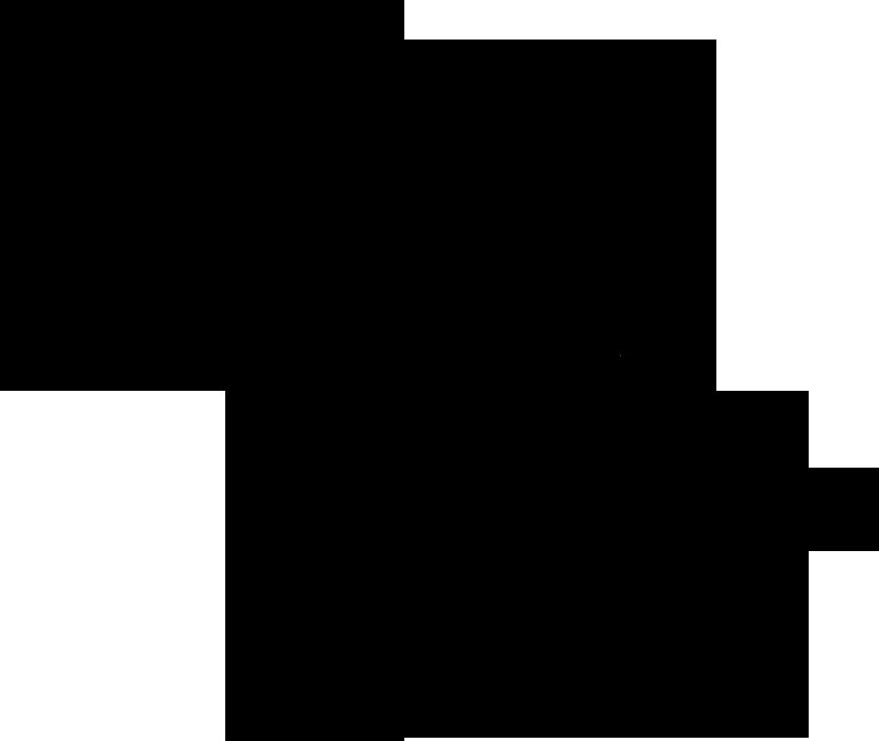 TenStickers. sticker finestra forbici e pettine salone di bellezza. Adesivo decorativo per finestra salone di bellezza con il disegno del viso di una donna con pettine e forbici. Disponibile in diversi colori e dimensioni.