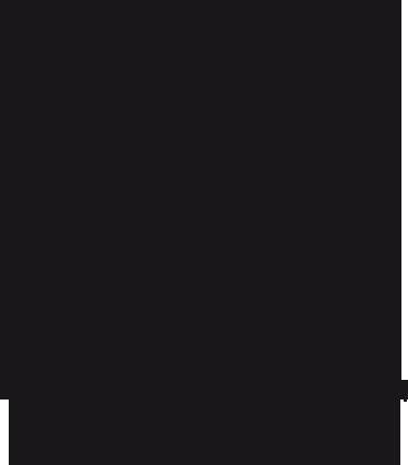USA Text Wall Sticker