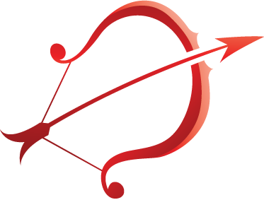 TENSTICKERS. 射手座星座ウォールステッカー. ウォールステッカー-射手座星印。 11月22日から12月21日の間に生まれた人に最適です。