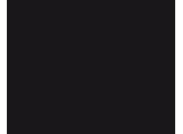 "TenStickers. 전화하세요 스티커. 안에 ""전화""라는 단어가있는 구식 전화기의 단색 데칼."