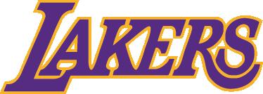 TenStickers. Los Angeles Lakers Logo Aufkleber. Los Angeles Lakers - eins der erfolgreichsten Teams in der Geschichte der NBA. Verwandeln Sie Ihr Zuhause mit diesem Wandtattoo in eine Fanzone!