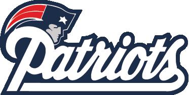 TenStickers. Wandtattoo Logo Patriots. Dekorieren Sie Ihr Zuhause mit diesem Logo der New England Patriots.Die New England Patriots, häufig Pats genannt