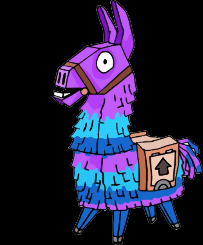 TenStickers. Muurstickers spel Fortnite ezel . Een fortnite videospel muursticker om elke ruimte naar keuze te versieren. Het is aanpasbaar in elke gewenste maat. Eenvoudig aan te brengen en gemaakt van hoogwaardig vinyl.