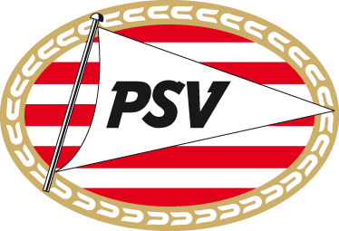 TenStickers. Sticker logo PSV Eindhoven voetbal. Een muursticker van PSV, leuke om de voetbalkamer mee af te maken. Plak deze muurdecoratie makkelijk op.
