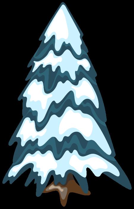 TENSTICKERS. 雪の木の壁のステッカーで覆われた木. 家や他のスペースのためのツリーウォールアートデカールデザイン。雪に覆われた木の質感になっています。適用が簡単で、高品質のビニール製です。