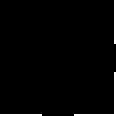 TenVinilo. Vinilo decorativo logo Jedi. Adhesivo para los fans de la saga de la Guerra de las Galaxias, en este caso con el icono de los Jedi.