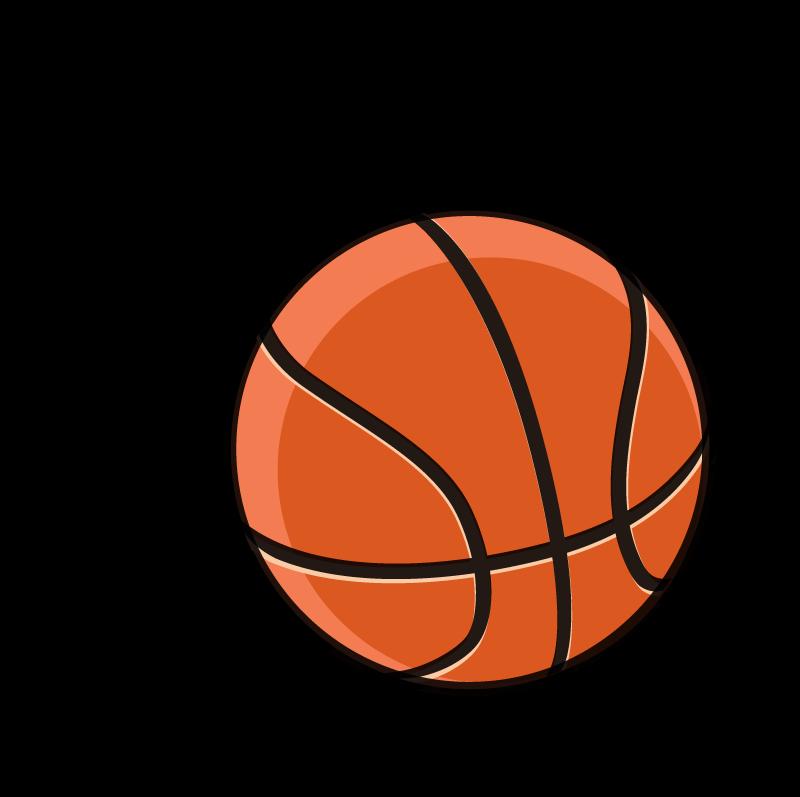 TENSTICKERS. 壁を通してバスケットボール視覚効果ウォールステッカー. 平らな表面の装飾のための装飾的な3dバスケットボールスポーツデカール。壁にバスケットボールのストライク効果のあるデザイン。