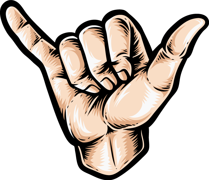 TENSTICKERS. シャカステッカーハンドラップトップステッカー. 連帯と友情を表すこの象徴的なシェイクハンドサインジェスチャーに精通していますか?さて、あなたは私たちのステッカーであなたのスペースを飾ることができます。