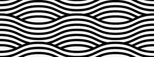 TenVinilo. Vinilo mueble formas psicodélicas . Decora cualquier mueble de tu hogar con este precioso papel adhesivo para muebles de pintura curvada psicodélica ¡Compra ahora!
