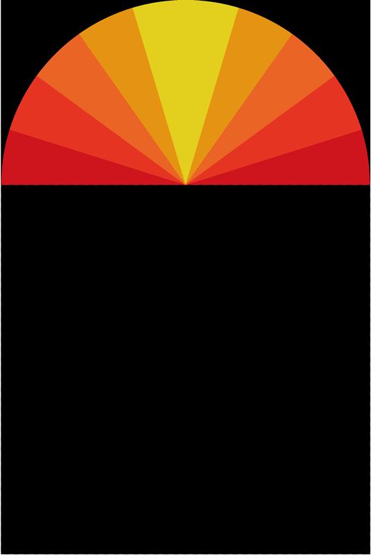 TenStickers. Muursticker stopcontact Vintage zonsondergangschakelaar. Vintage zonsondergang lichtschakelaar zelfklevende sticker om een lichtschakelaar ruimte te verfraaien. Dit ontwerp zou dit kleine gebied verbeteren op de manier die u graag zou willen.