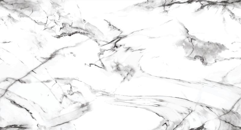 TenStickers. Bílý a šedý mramor na samolepky na notebook. Bílý a šedý mramorový štítek na notebook. Kvalita je špičková, protože by vám vydržela dlouhou dobu bez odlupování, vyblednutí, bez vrásek.