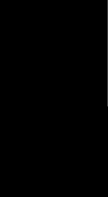 """TenStickers. Sticker decorativo frase Yoda. Adesivo decorativo che raffigura la famosa frase in ingles """"May the Force be with you"""", che in italiano significa """"Che la forza sia con te""""."""