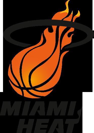 TenVinilo. Adhesivo decorativo Miami Heat. Vinilo decorativo del emblema de uno de los equipos punteros de la NBA. Hazte con esta pegatina decorativa para personalizar tu hogar de forma excepcional.