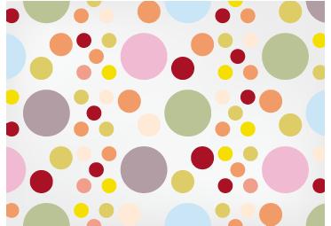 TenStickers. Barvita mehurčki laptop decal. Barvita nalepka za prenosni računalnik z dizajnom, kot nobena druga. Se lahko uporablja tudi kot nalepka za tablete. Preoblikovati vaš prenosnik s to edinstveno, barvito in ustvarjalno decal.