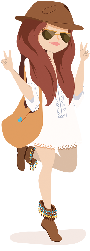 TENSTICKERS. 豪華な女の子スケッチファッションステッカー. ウォールステッカー-ポーズの女の子のスケッチ。お部屋に独特の外観を追加するのに最適なオリジナルのデザイン。