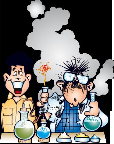 TenStickers. Labor Explosion Aufkleber. In diesem Chemie Versuch geht einiges schief - dekorieren Sie das Klassenzimmer mit diesem lustigen Chemie Wandtattoo.