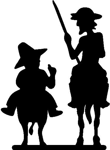 Themes in don quixote